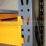 Los costos de mantenimiento del rack industrial son mínimos