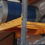 Tanto a nivel industrial como comercial el rack industrial brinda respuestas satisfactorias a los problemas de logística